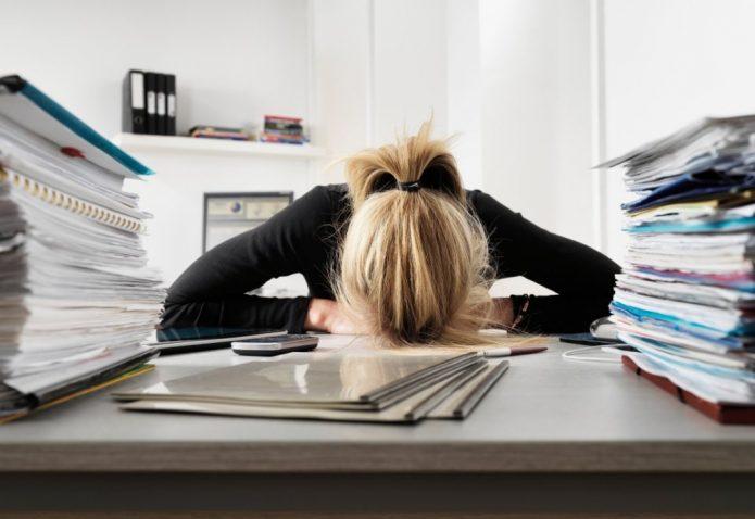 почему люди не любят работать