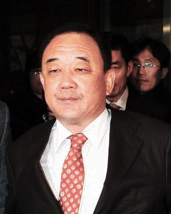 Пак Ён-чха