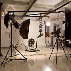 Бизнес план фотостудии