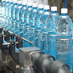 Бизнес на минеральной воде