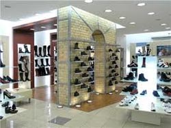 Как открыть обувной магазин
