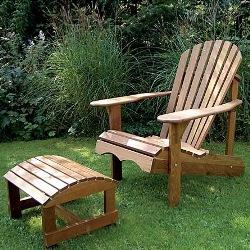производство садовой мебели как бизнес