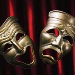 театр как бизнес