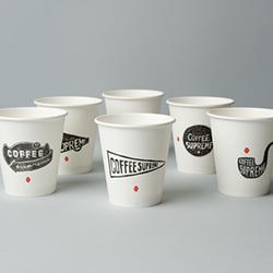 Бизнес-план кофе с собой