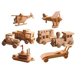Бизнес-план производства деревянных игрушек