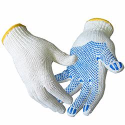 хб перчатки