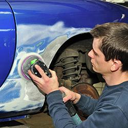 Кузовной ремонт как бизнес