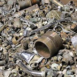 Пункт приема металлолома как бизнес