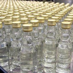 Бизнес-план производства спирта