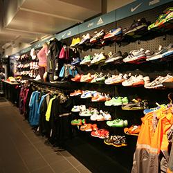 Бизнес-план магазина спортивных товаров