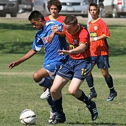 Как открыть футбольный клуб