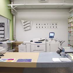 Копировальный центр как бизнес