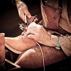 Бизнес-план мастерской по ремонту обуви