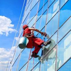 Промышленный альпинизм как бизнес