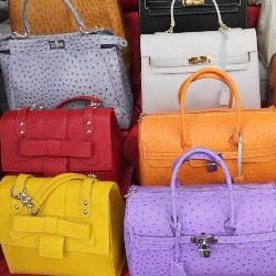 Бизнес-план магазина сумок