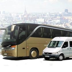 Бизнес-план пассажирских перевозок