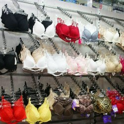 Как открыть магазин женского белья