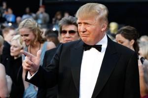 Donalda Tramp segodnia