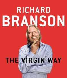 История успеха Ричарда Брэнсона