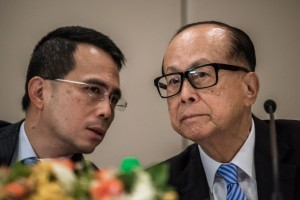 Viktor Li i Li Kashin