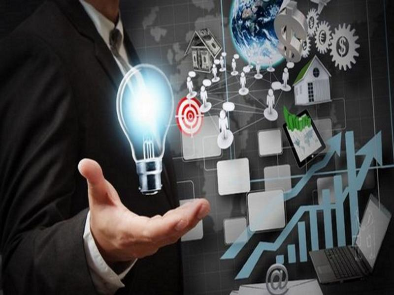 Бизнес в офисе: лучшие варианты для быстрого старта