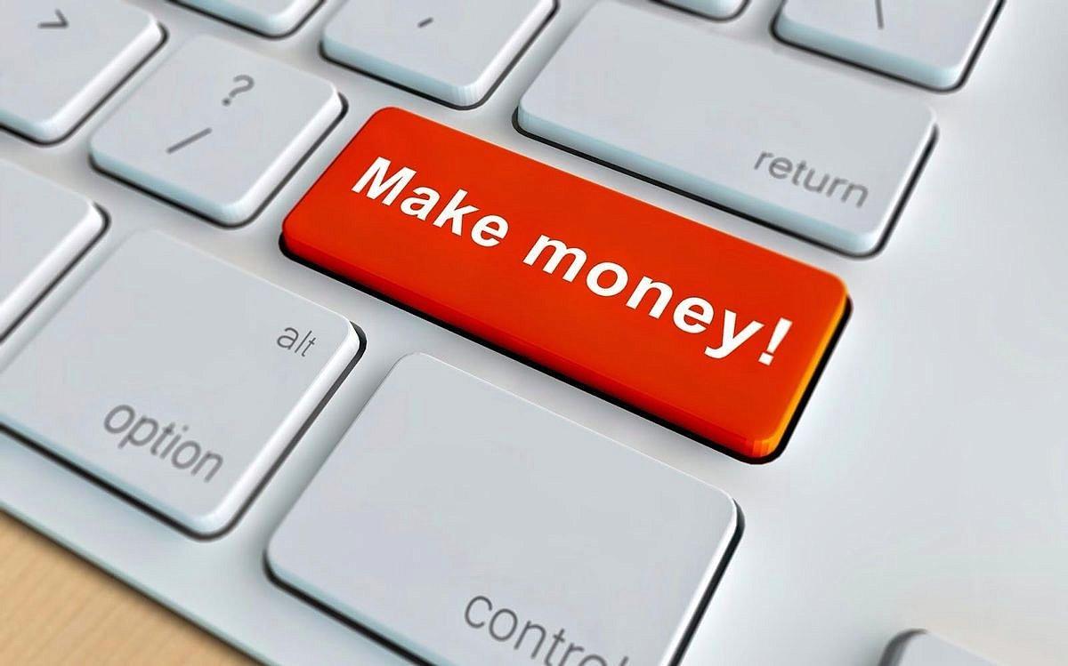Как заработать в интернете — перечень эффективных способов получить дополнительный доход