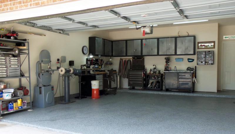 Бизнесв гараже: лучше идеи для мужчин