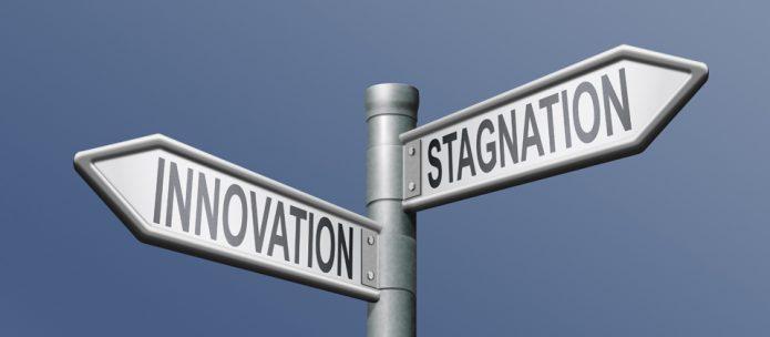 Стагнация и инновации