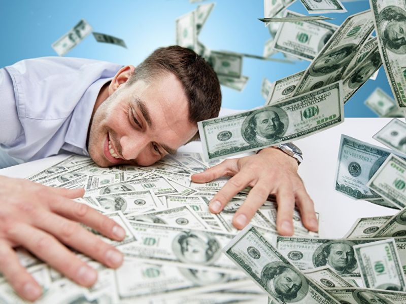 Топ-5 способов заработать миллион