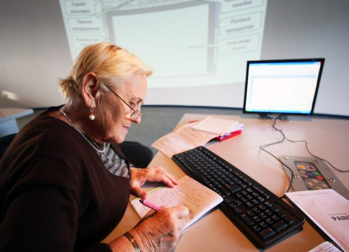 Как заработать пенсионеру на фрилансе