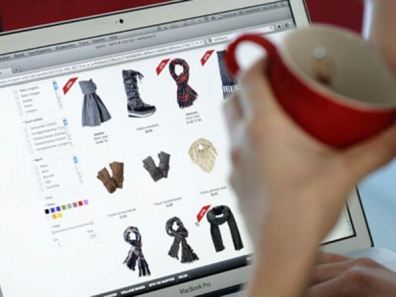 Топ-10 самых продаваемых товаров в Интернете