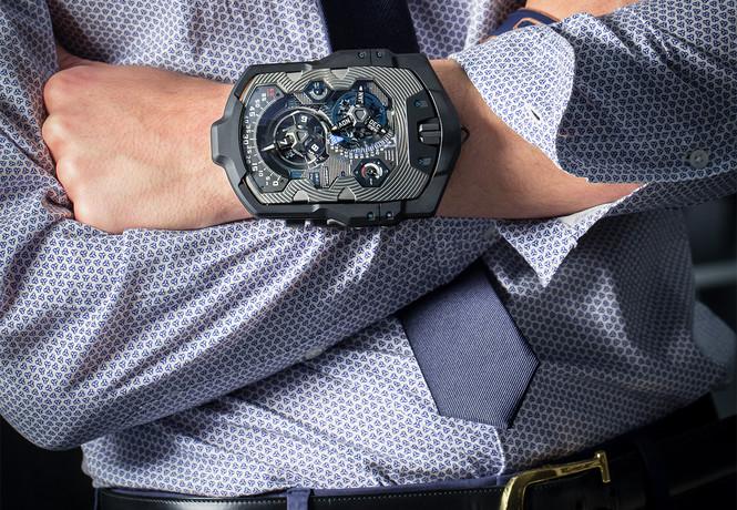 Топ-10 самых дорогих часов в мире: что купить, когда станете миллионером