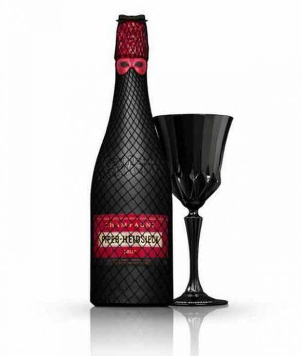 Шампанское Piper-Heidsieck