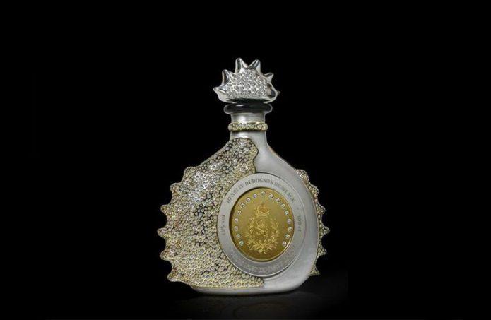 Коньяк Henri IV Dudognon Heritage Grande Champagne