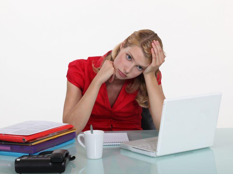 Как заставить себя работать: полезные советы