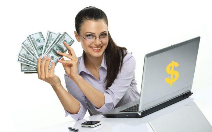 сколько можно заработать на выполнении заданий в интернете