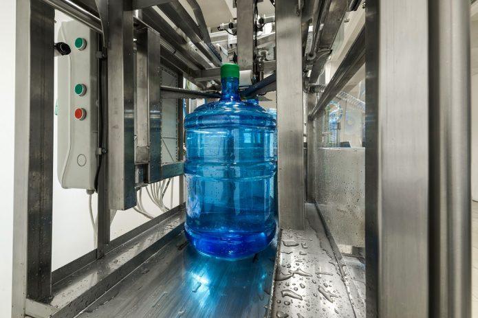 Питьевая вода — бизнес с минимальными вложениями