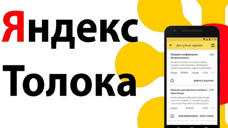 Сколько можно заработать на Яндекс.Толока: стоит ли игра свеч