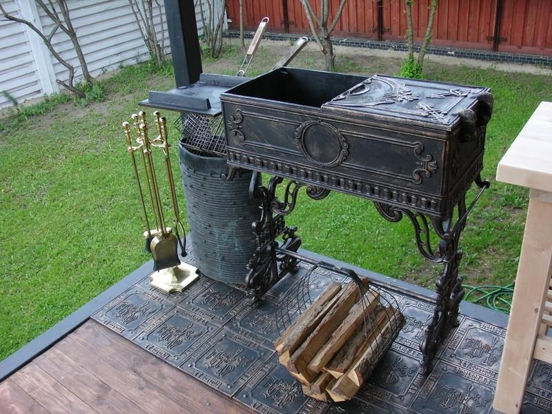 Изделия из металла на продажу: прибыльные шедевры своими руками