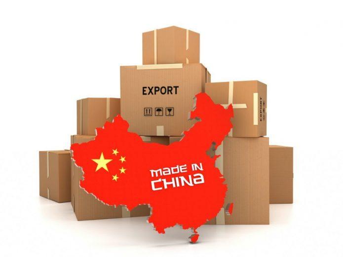 Товары, сделанные в Китае