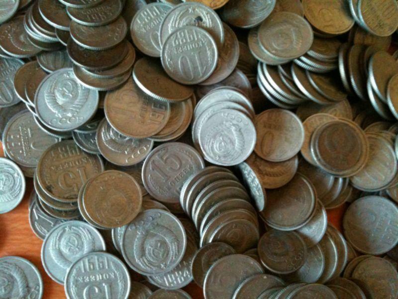 Ценные монеты СССР на 2018 год — фото и описание