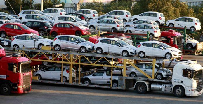 Автомобили на продажу