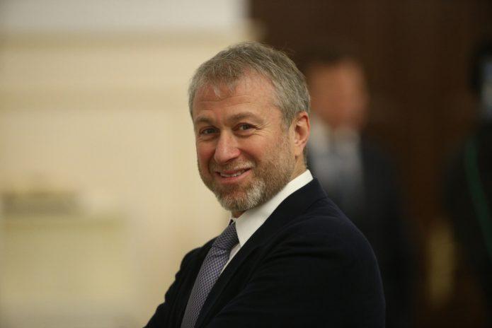 Абрамович Forbes