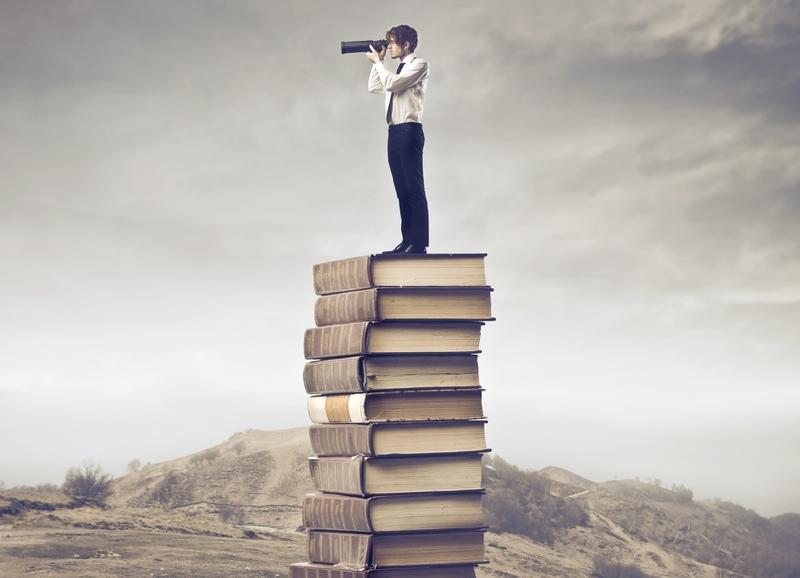 10 лучших книг по бизнесу и саморазвитию