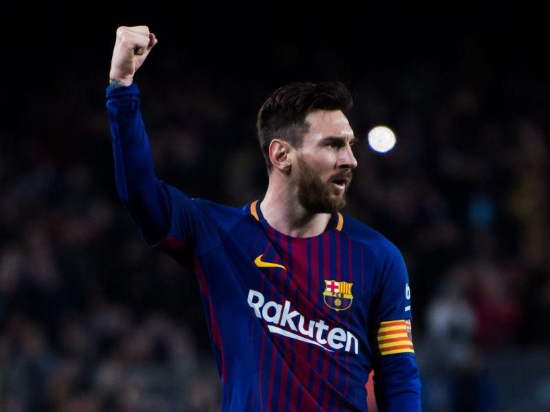 Самый высокооплачиваемый футболист в мире
