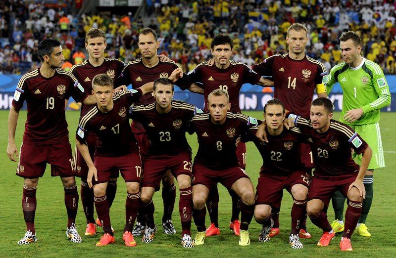 Топ-5 самых высокооплачиваемых футболистов России за 2018 год