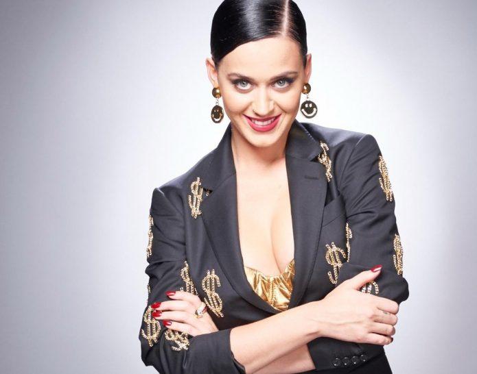 самая высокооплачиваемая певица в мире