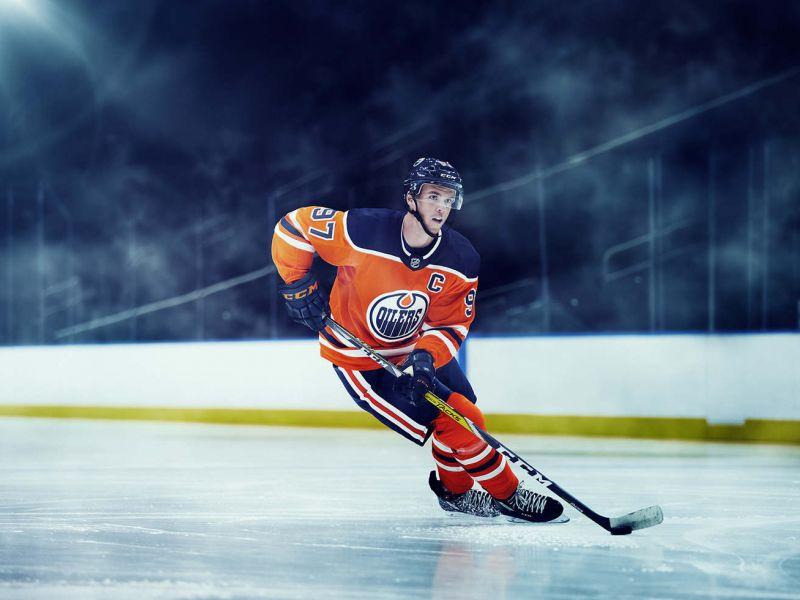 Самый высокооплачиваемый хоккеист в мире: имя и размеры дохода