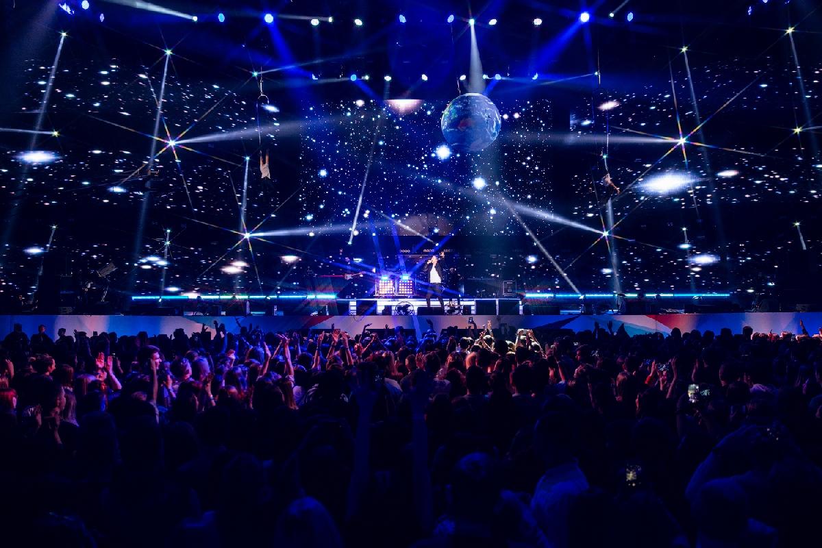 Организация концертов и гастролей: специфика бизнеса