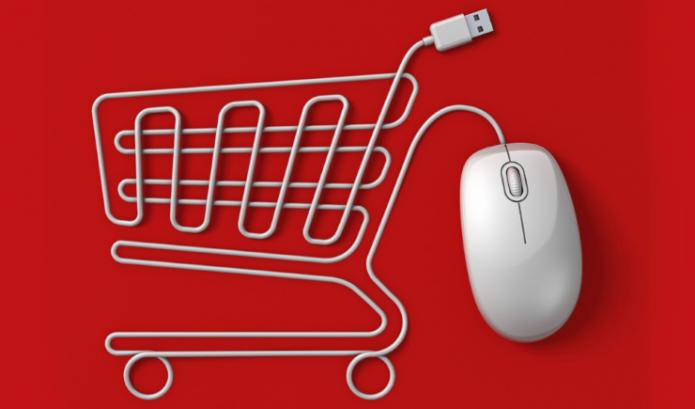 Интернет-корзина покупок